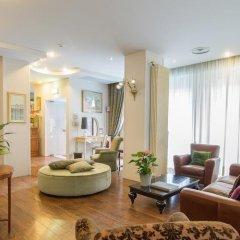 Hotel Torino Парма спа