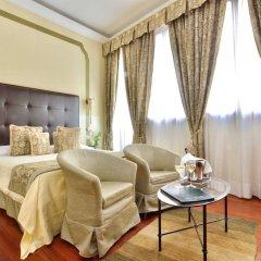 Отель Le Isole Венеция комната для гостей фото 2