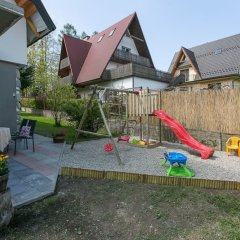 Отель VIP Apartamenty Widokowe Польша, Закопане - отзывы, цены и фото номеров - забронировать отель VIP Apartamenty Widokowe онлайн детские мероприятия