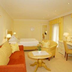 Hotel Starkenberg Сцена комната для гостей фото 2