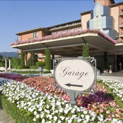 Отель Grand Dino Бавено фото 14