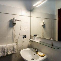 Отель Leopolda Италия, Флоренция - отзывы, цены и фото номеров - забронировать отель Leopolda онлайн ванная
