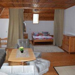 Отель Guest House Rila Боровец комната для гостей
