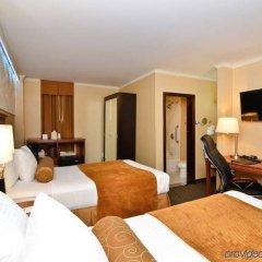 Отель ENVY Балтимор сейф в номере