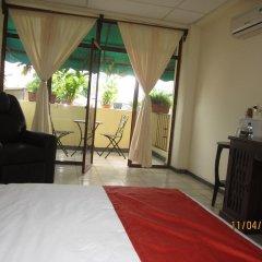 Hotel Savaro комната для гостей фото 3
