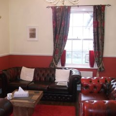 Lynebank House Hotel, Bed & Breakfast комната для гостей фото 2