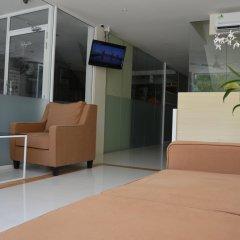 Отель Hiyala Inn Мальдивы, Мале - отзывы, цены и фото номеров - забронировать отель Hiyala Inn онлайн интерьер отеля