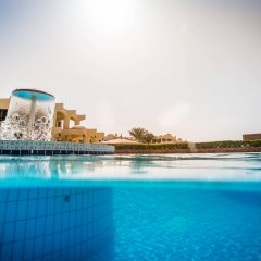 Отель Sunny Days Palma De Mirette Resort & Spa бассейн