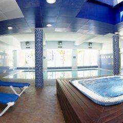 Отель Ibersol Spa Aqquaria фото 11