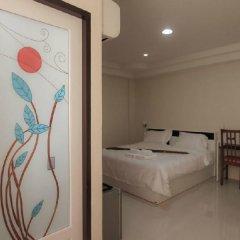 Отель Baan La Salle Бангкок комната для гостей фото 2