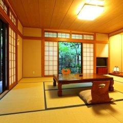 Отель Yamashinobu Минамиогуни комната для гостей фото 3