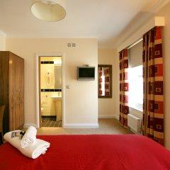 Отель Legends Hotel Великобритания, Кемптаун - отзывы, цены и фото номеров - забронировать отель Legends Hotel онлайн комната для гостей фото 4
