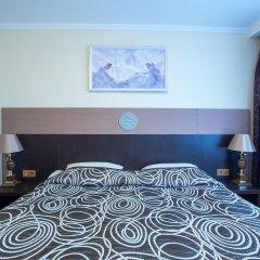 Отель Спутник Санкт-Петербург комната для гостей