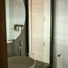 Отель Hobo ванная