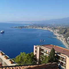 Taormina Park Hotel фото 9