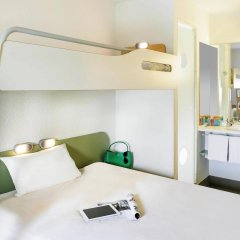 Отель ibis budget Amsterdam Zaandam комната для гостей фото 3