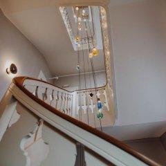 Апартаменты Ascot Apartments Копенгаген детские мероприятия