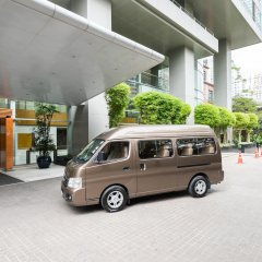 Отель Ascott Sathorn Bangkok Таиланд, Бангкок - отзывы, цены и фото номеров - забронировать отель Ascott Sathorn Bangkok онлайн городской автобус
