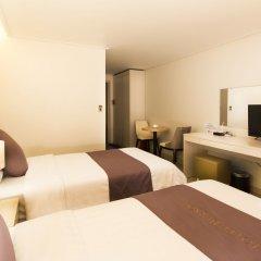 Benikea Premier Hotel Bernoui удобства в номере фото 2