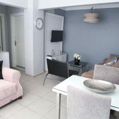 Апартаменты Patika Suites Стамбул фото 8