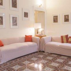 Отель Rental In Rome Portico Ottavia Garden Италия, Рим - отзывы, цены и фото номеров - забронировать отель Rental In Rome Portico Ottavia Garden онлайн комната для гостей фото 5
