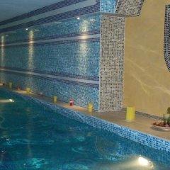 Отель Rusalka Spa Complex Болгария, Свиштов - отзывы, цены и фото номеров - забронировать отель Rusalka Spa Complex онлайн бассейн фото 3