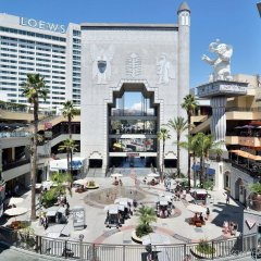 Loews Hollywood Hotel фото 7