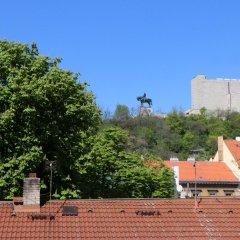 Отель Hostel Boudnik Чехия, Прага - 1 отзыв об отеле, цены и фото номеров - забронировать отель Hostel Boudnik онлайн