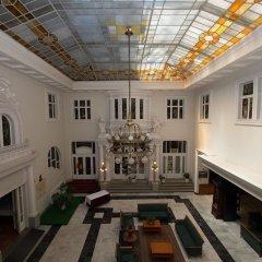 Отель Grand Hotel Aranybika Венгрия, Дебрецен - 8 отзывов об отеле, цены и фото номеров - забронировать отель Grand Hotel Aranybika онлайн