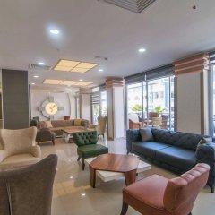Kolibri Hotel Турция, Аланья - отзывы, цены и фото номеров - забронировать отель Kolibri Hotel - All Inclusive онлайн интерьер отеля фото 3