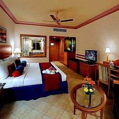 Отель Kenilworth Beach Resort & Spa Индия, Гоа - 1 отзыв об отеле, цены и фото номеров - забронировать отель Kenilworth Beach Resort & Spa онлайн комната для гостей фото 2
