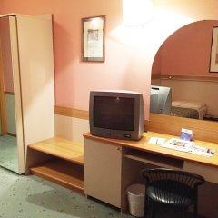 Отель Novotel Parma Centro Парма удобства в номере