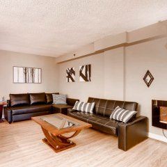 Отель Penthouses at Jockey Club США, Лас-Вегас - отзывы, цены и фото номеров - забронировать отель Penthouses at Jockey Club онлайн комната для гостей фото 5