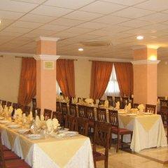 Hotel Villa Delle Rose Ористано помещение для мероприятий