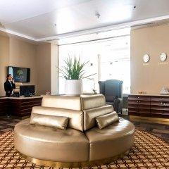 Отель Jannah Marina Bay Suites интерьер отеля