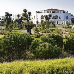 Отель Doubletree By Hilton Acaya Golf Resort Верноле фото 8