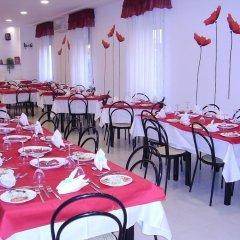 Отель CANASTA Римини помещение для мероприятий фото 2