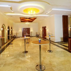 Отель Dilek Kaya Otel Ургуп фитнесс-зал