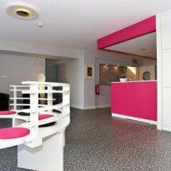 Отель Apartmenthouse Berlin - Am Görlitzer Park питание