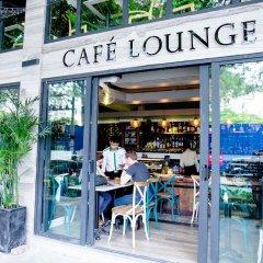 Papaya Saigon Central Hotel питание фото 2