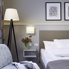Sachsenpark-Hotel комната для гостей фото 3