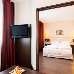 Отель NH Wien City детские мероприятия