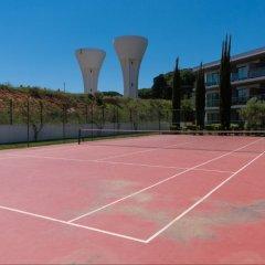 Отель Akisol Vilamoura Garden Пешао спортивное сооружение