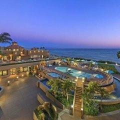 Отель The Cliffs Resort пляж фото 2