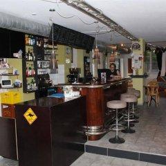 Отель Sleep And Go Цюрих гостиничный бар