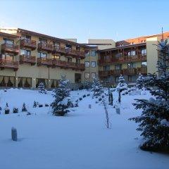 Отель Strazhite Hotel - Half Board Болгария, Банско - отзывы, цены и фото номеров - забронировать отель Strazhite Hotel - Half Board онлайн фото 10