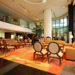 Отель Sc Sathorn Boutique Бангкок интерьер отеля
