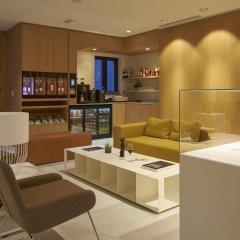 Отель 9Hotel Sablon Бельгия, Брюссель - отзывы, цены и фото номеров - забронировать отель 9Hotel Sablon онлайн интерьер отеля фото 3