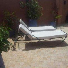 Отель Riad Tahar Oasis Марокко, Марракеш - отзывы, цены и фото номеров - забронировать отель Riad Tahar Oasis онлайн фото 13