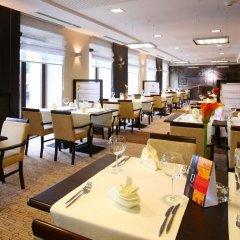 Отель Qubus Hotel Gdańsk Польша, Гданьск - 3 отзыва об отеле, цены и фото номеров - забронировать отель Qubus Hotel Gdańsk онлайн питание фото 3